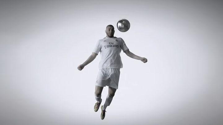 Adidas | Benzema