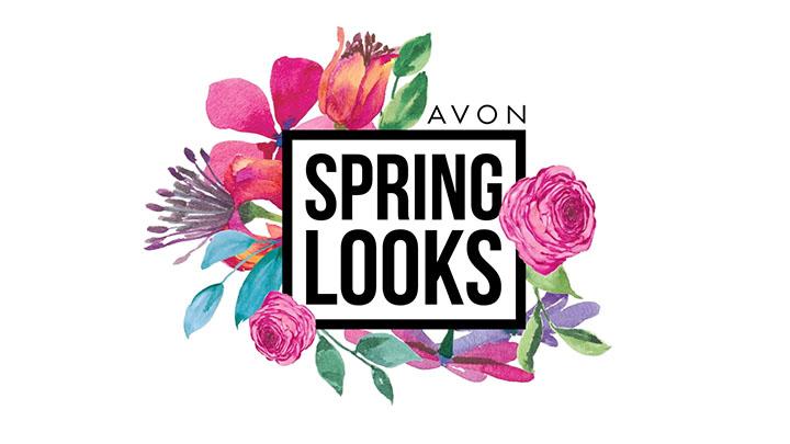Avon | Spring Looks