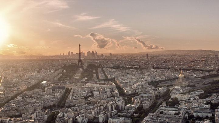 Lacôme Paris | Spot TV | Paris con Lacome