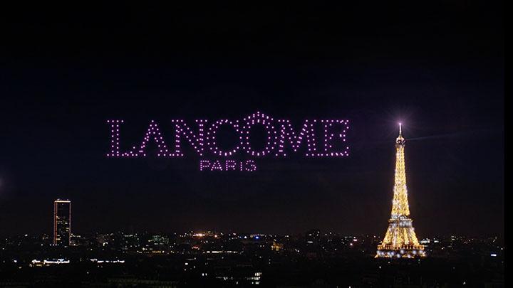 Lancôme Paris | Drones