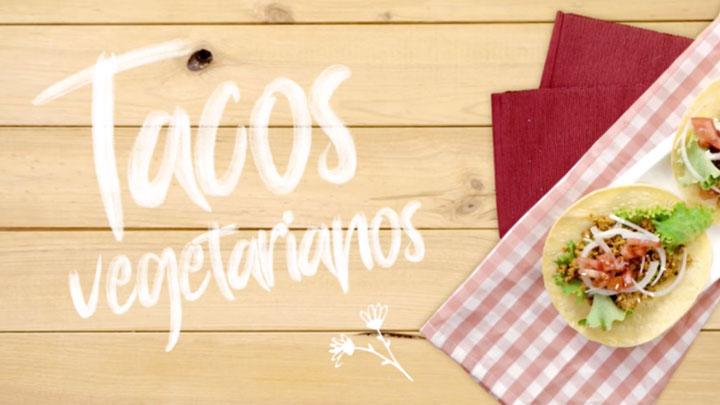Sojasun | Tacos vegetarianos