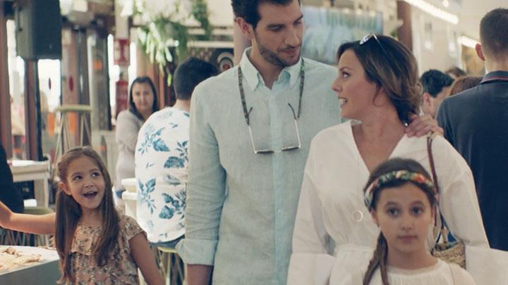 Turespaña | España es parte de ti - Familia